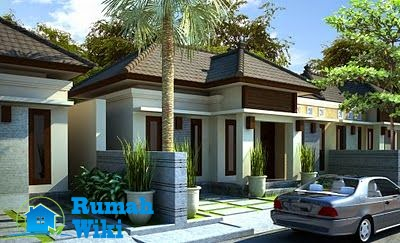 model rumah minimalis type 45 terbaru