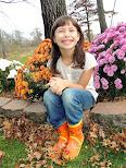 .Sabrina age 7, Gr 1