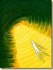 luz, hacia la luz, muerte, vida después de la muerte