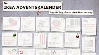 ikea adventskalender 2014 sch ne bescherung sparfuchs 39 schn ppchen blog. Black Bedroom Furniture Sets. Home Design Ideas