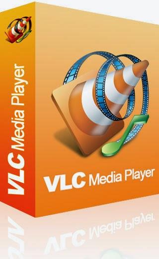 VLC Media Player 2.1.5 (32 Bit)