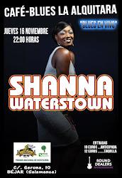 SHANNA WASTERSTOWN
