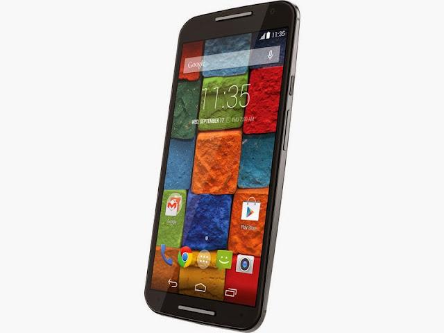 Motorola Moto X second generation