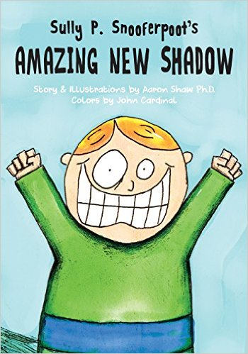 Here is My 1st Crazy Picture Book for Kids!
