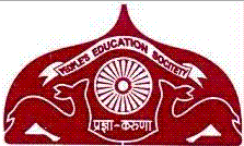 PES Central School Badlapur Logo