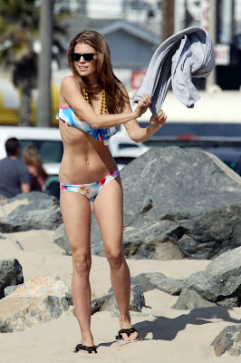 AnnaLynne McCord Hot
