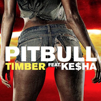 Pitbull - Timber (feat. Kesha) Lirik dan Video