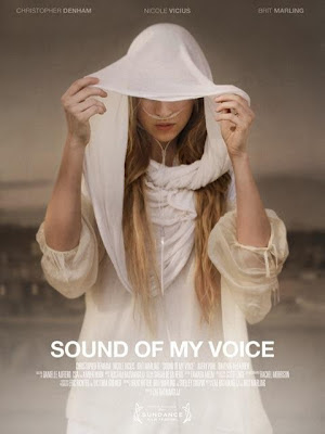 descargar Sound of My Voice – DVDRIP LATINO