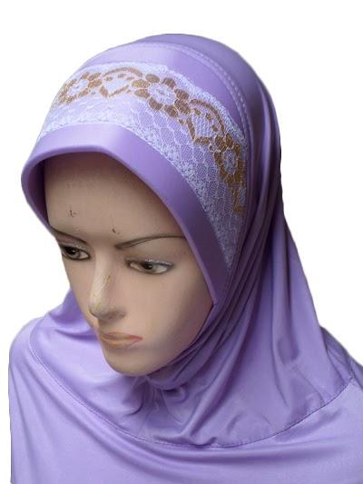 jilbab murah