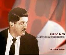 Discurso de Rubens Paiva