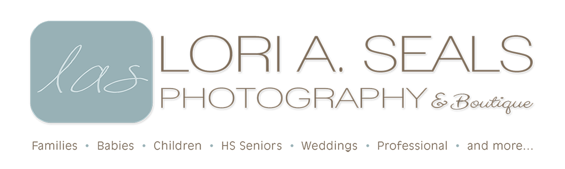 Lori A. Seals Photography & Boutique | BLOG
