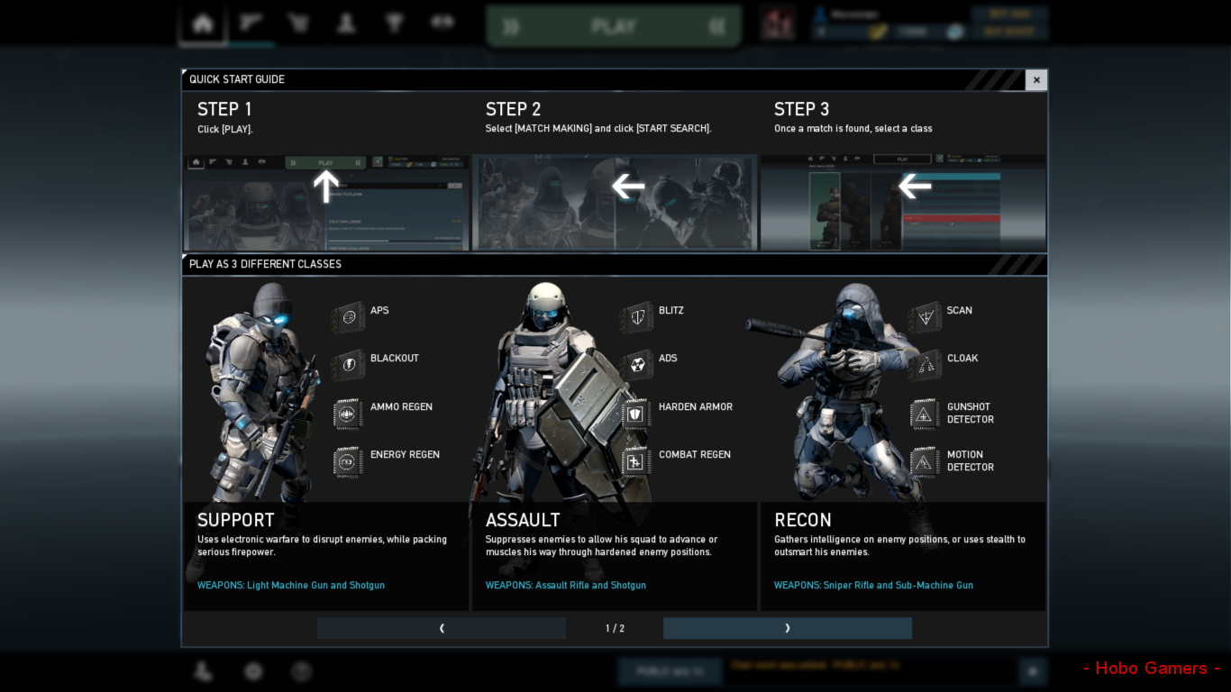 ghost recon phantoms matchmaking time Ghost recon online gets renamed, hits steam in april  rebranded as tom clancy's ghost recon phantoms  it will have improved matchmaking.