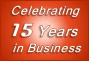 BizTech 15 Years