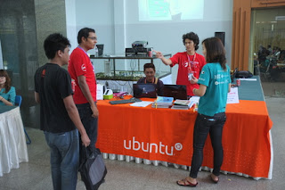 Ubuntu Myanmar Community