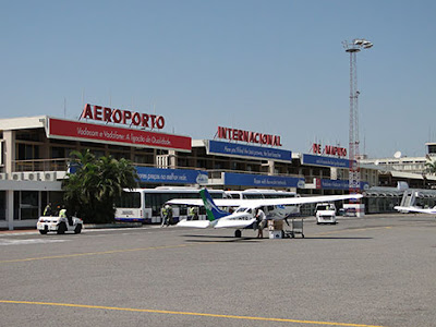 Aeroportos de Moçambique negoceia crédito com banco brasileiro para expansão...