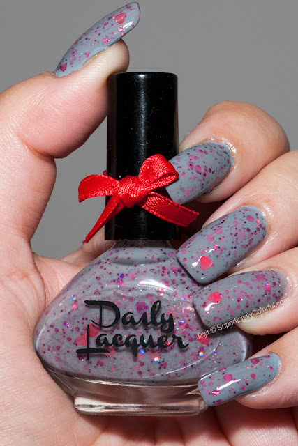 Come What May Daily Lacquer