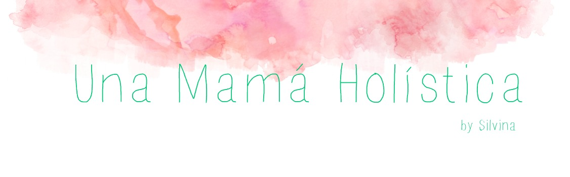 Una Mamá Holística