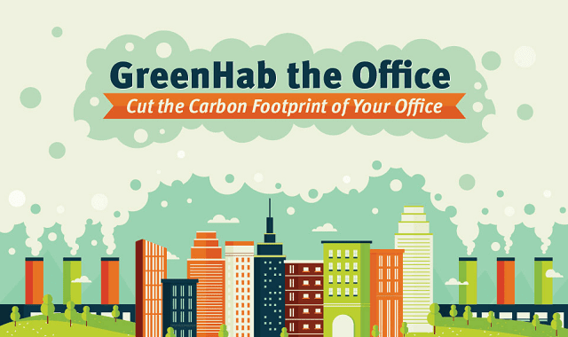 Image: GreenHab The Office Cut the Carbon Footprint of Your Office