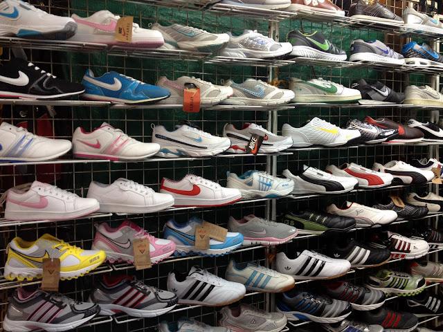zapatillas deporte imitacion