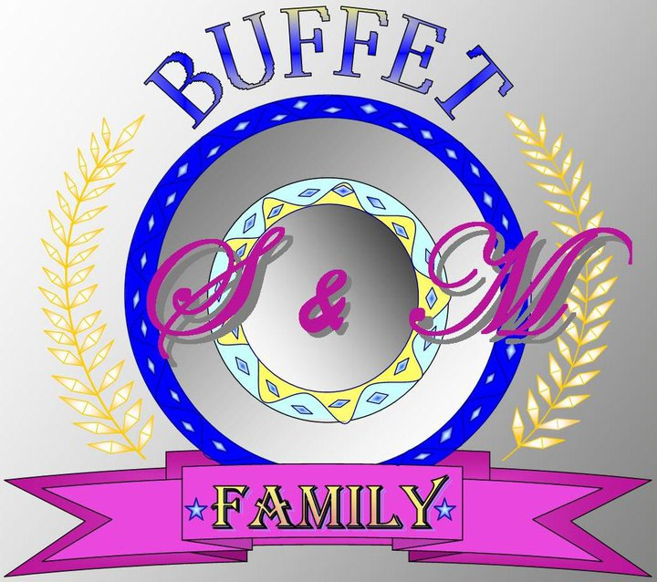 Buffet S&M Family - Início