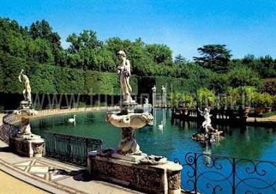 La Ciudad de Florencia - Italia. Que ver en Florencia. Turismo en Florencia. Lugares de interés en Florencia. Italia