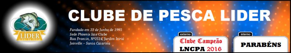 .::CLUBE DE PESCA LIDER::.