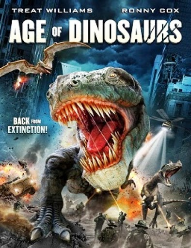 Ver Age of Dinosaurs (2013) Online