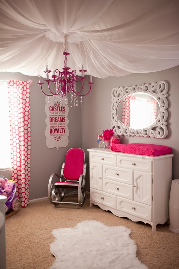 Pink+girl+fuchsia+nursery+baby+crib+rocking+chair+changing+table+sheets+pregnant+pregnancy+maternity+baby+shower+kb+digital+designs+2