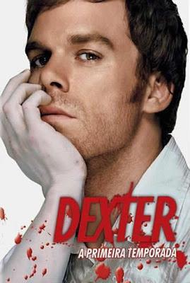 Dexter - 1ª Temporada Completa - DVDRip Dual Áudio