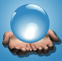 crystal ball graphic from Bobby Owsinski's Big Picture production blog
