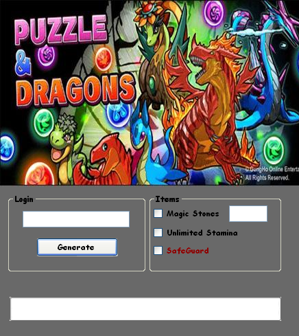 Images for Puzzle And Dragon Ultimate Hack Iapphack