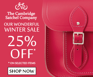 "<a href=""http://click.linksynergy.com/fs-bin/click?id=JNYeAOy2JhQ&offerid=313640.38&subid=0&type=4""><IMG border=""0""   alt=""The Cambridge Satchel Co."" src=""http://ad.linksynergy.com/fs-bin/show?id=JNYeAOy2JhQ&bids=313640.38&subid=0&type=4&gridnum=13""></a>"