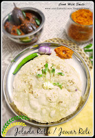 jolada rotti recipe,jowar roti,jowar ki bhakri,jwarichi bhakri