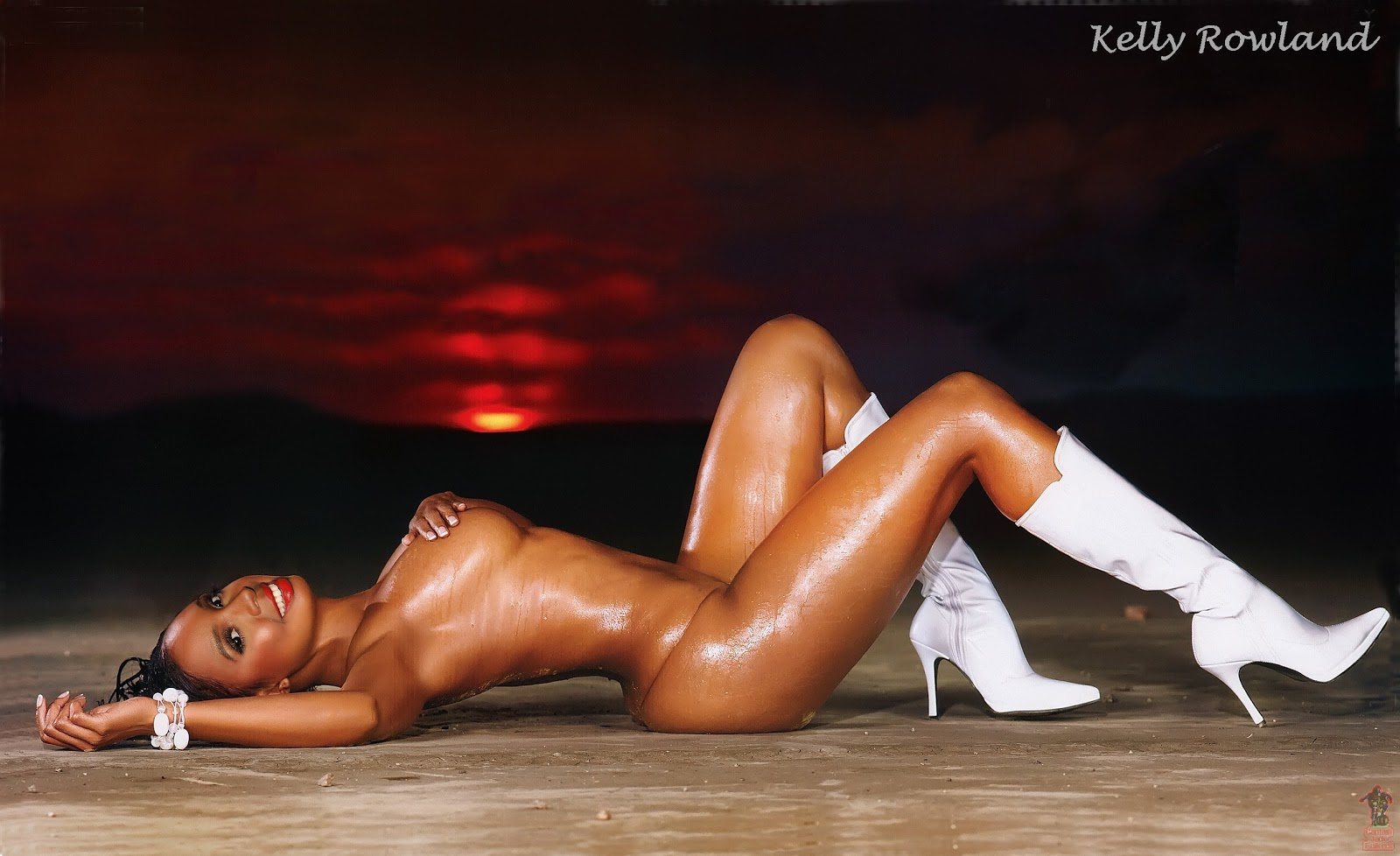 Kelly rowland being fucked naked pity, that