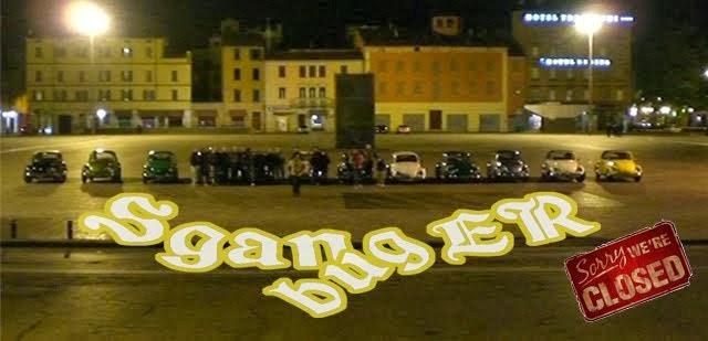 sgangerbug la balotta dei maggiolini a Bologna