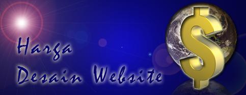 Harga Desain Website Murah | SEO Website Indonesia | Price List Website