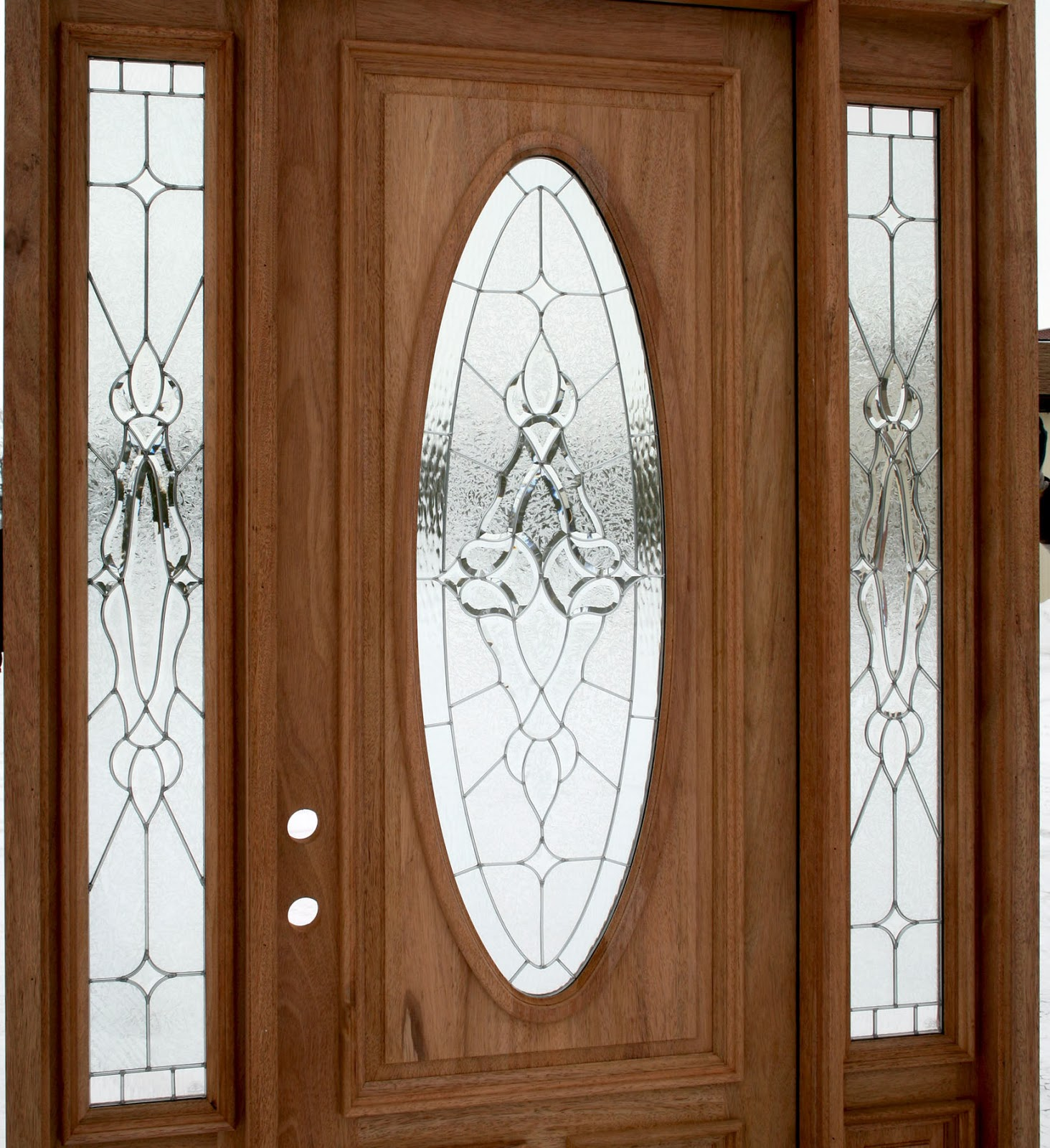1600 #401D09 Foundation Dezin & Decor : Textured Doors. picture/photo Wood Glass Doors 41591464