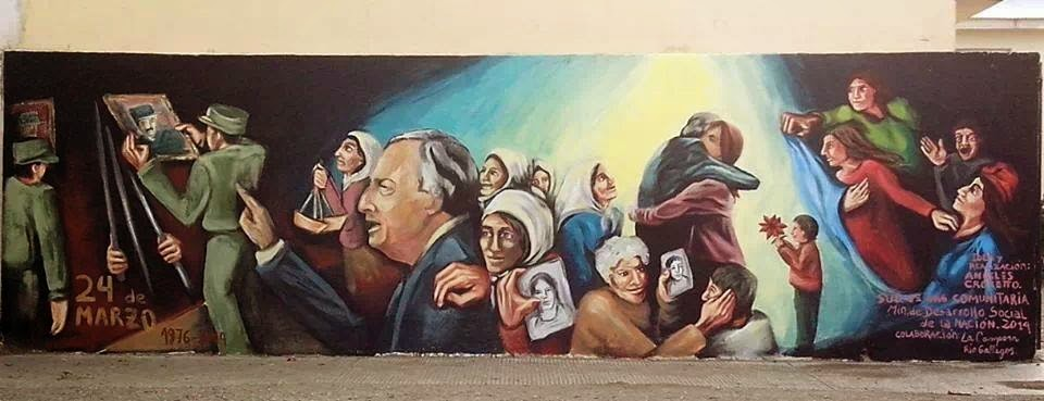 Angeles Crovetto Portfolio- Artes Visuales