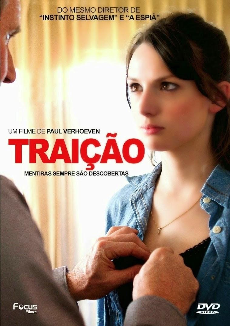 Traição – Dublado (2012)