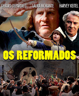 Os Reformados - BDRip Dublado