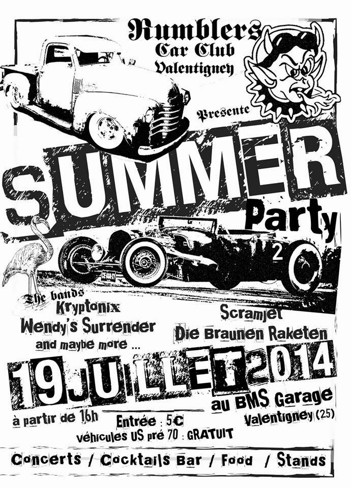 Summer Party II