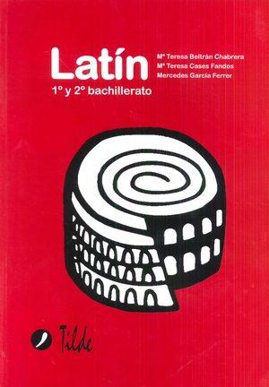 Actividades y material complementario de nuestro libro de  latín
