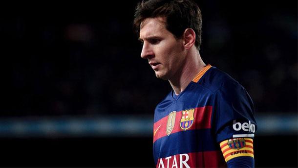 """""""Clarín"""" ha publicado la emotiva carta de un aficionado a Messi"""