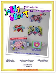 Jolly Heart 10x10