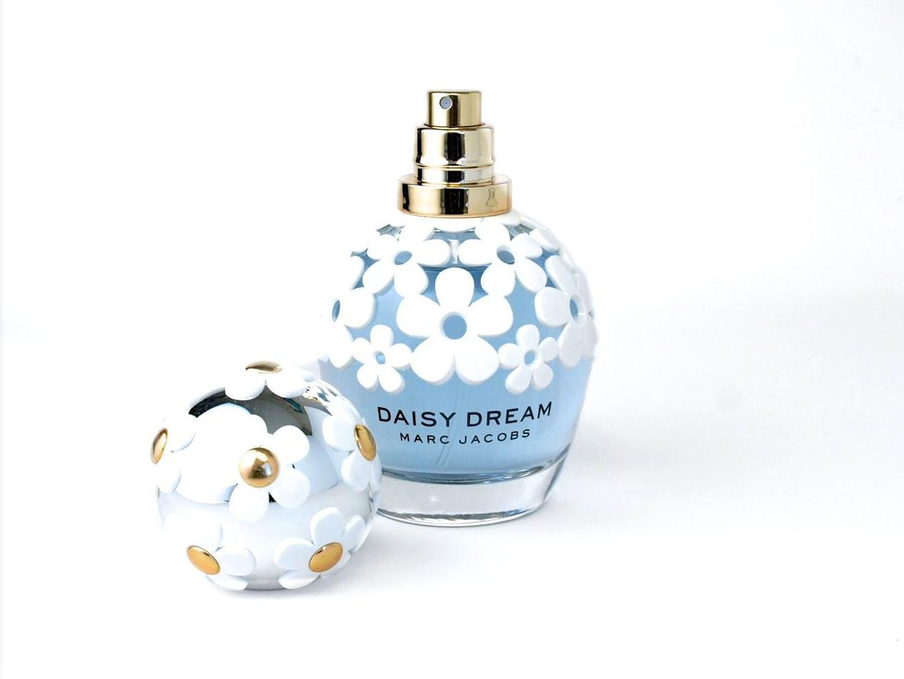 Marc Jacobs Daisy Dream Eau de Toilette: Review
