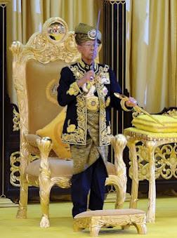 Simbol Ketuanan Melayu