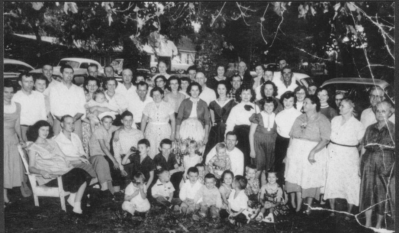1955 REUNION