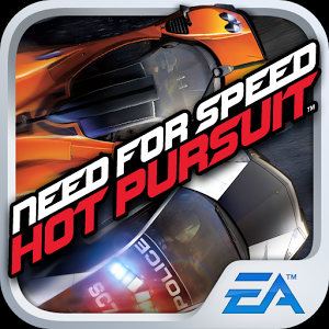 Need for Speed Hot Pursuit Apk + Data