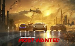 Need For Speed : Most Wanted 2012 Pc Game Free Download Mediafire