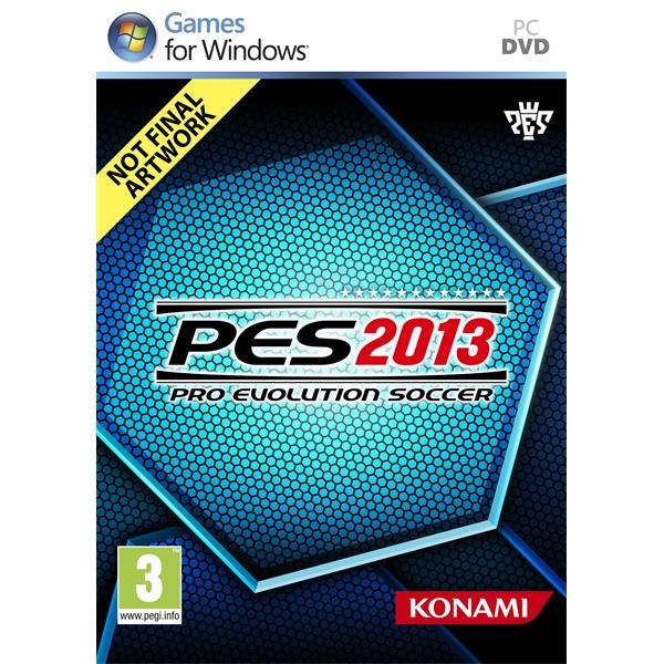 Pes 2013 Pc Edições Evolution: Pro Evolution Soccer 2013 DEMO MediaFire Link 1 Gb